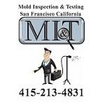 Mold Inspection & Testing San Francisco CA Icon