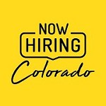 Now Hiring Colorado Icon