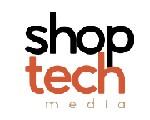 ShopTech Media Icon