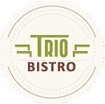 Trio Bistro Icon