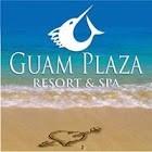 Guam Plaza Icon