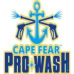 Cape Fear Pro Wash, LLC Icon