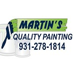 Martin's Quality Painting Icon