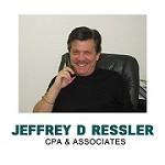 Jeffrey D Ressler CPA and Associates Icon