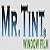 Mr Tint Icon