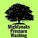 Mightyoaks Pressure Washing Services LLC Icon