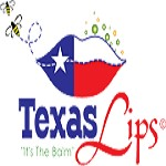 Texas Lips Icon