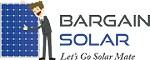 Bargain solar  Icon