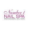 Number 1 Nail Spa Icon