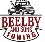 Beelby & Sons Towing Icon