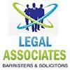 Legal Associates Icon