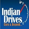 IndianDrives Icon