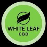 White Leaf CBD Icon