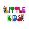 Little Kids Icon