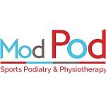 ModPod Podiatry Icon