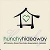 Hunchy Hideaway Icon