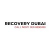 RD Car Recovery Service Icon