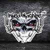 Inked Machine - Tattoo Studio Phuket Icon