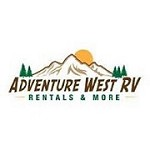 Adventure West RV Icon