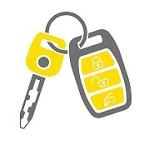 Buy My Cle - Reproduction de clé de voiture Icon