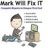 Glasgow Computer Repairs Icon