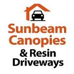 Sunbeam Canopies & Resin Driveways Icon