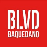 BLVD Baquedano Icon