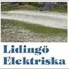 Lidingo Elektriska Icon