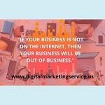 Digital Marketing Service Icon