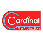 Cardinal Fire Protection Icon