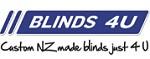 Blinds 4 U Icon