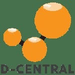 D-Central - Bitcoin and Blockchain solutions in Quebec, Canada Icon