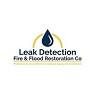 Leak Detection, Fire & Flood Restoration Co. Icon