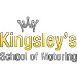 Kingsley's School of Motoring Icon
