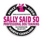 SSS Puppy Trainers Raleigh Icon