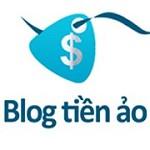 Blog tien ao Icon