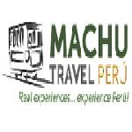 machu travel peru Icon