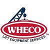 WHECO Lift Equipment Services Icon