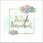 The Seaside Succulent LLC Icon