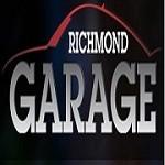 Richmond Garage Icon