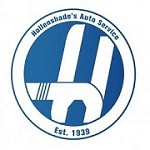 Hollenshade's Auto Services Icon