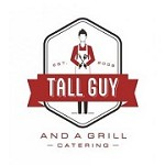 Tall Guy and a Grill Catering
