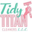 Tidy Titan Cleaners Icon
