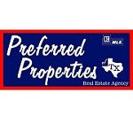 Preferred Properties of Texas Icon