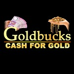 Goldbucks Cash for Gold Icon