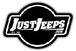 Just Jeeps Icon
