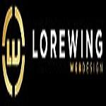 Lorewing Web Design Inc Icon