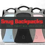 Snug Backpacks Icon
