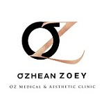 Ozhean Zoey Medical and Aesthetic Clinic Icon