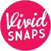 Vivid Snaps Photography Icon